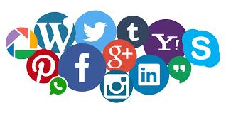 Web Marketing Social Medias