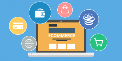 Web Marketing E-Commerce